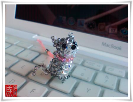 ♪♭ 水晶貓貓 ♪♭